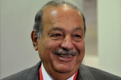 Image: Carlos Slim