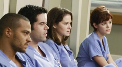 Mistake comes back to haunt 'Grey's' resident - today ...
