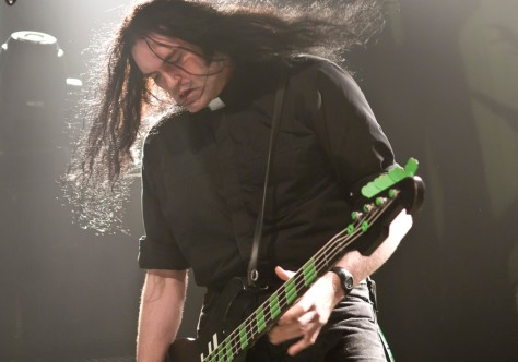 Image: Peter Steele