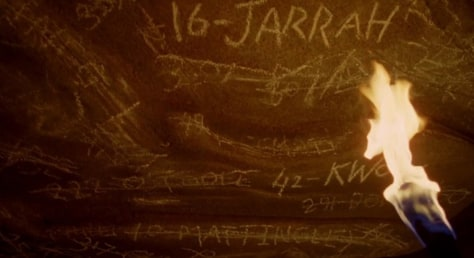 "Image: Numbers in ""Lost"""