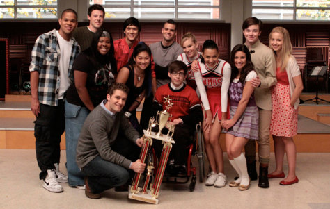 "Image: ""Glee"""