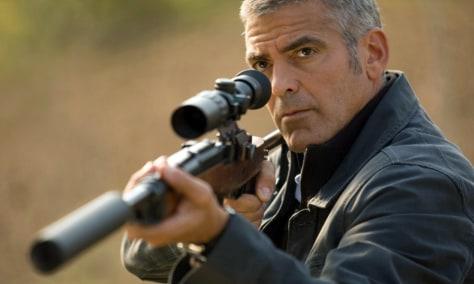IMAGE: Clooney