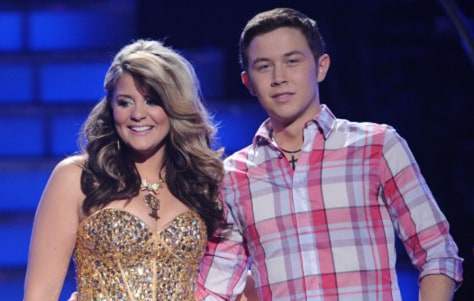 Image: Scotty and Lauren