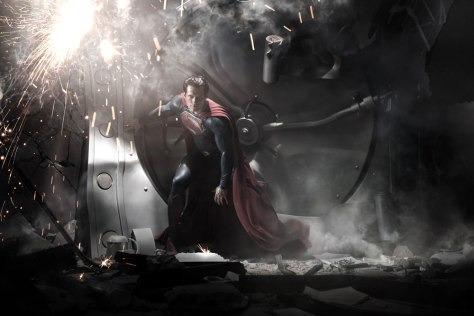 IMAGE: Man of Steel