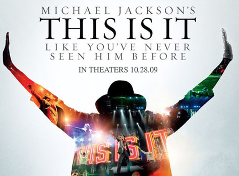 "Image: ""This Is It"" poster"