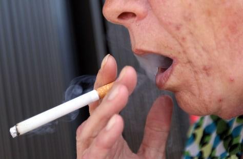 Image: FDA Examines Menthol Cigarettes
