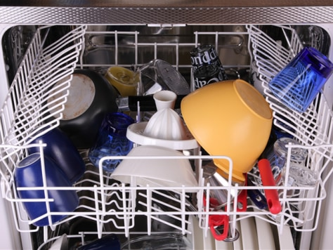 6 Germy Places to Clean