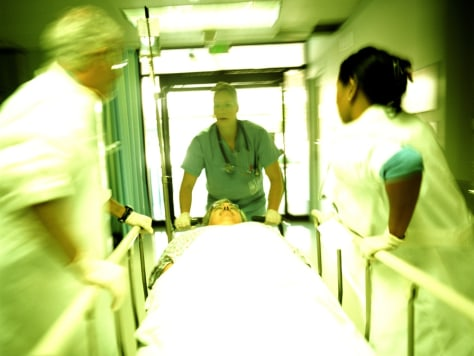 Image: Hospital