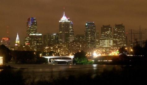 Image: Philadelphia