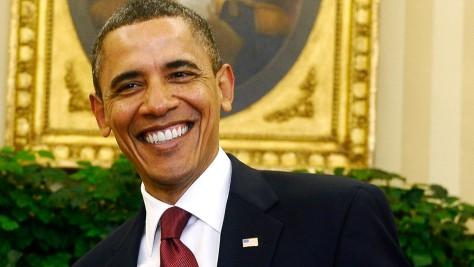 Image: US President Barack Obama