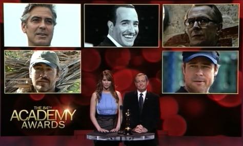 IMAGE: Oscars