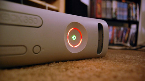 Image: Red Ring of Death