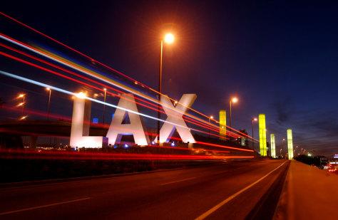 Image: LAX