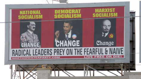 Image: Iowa billboard