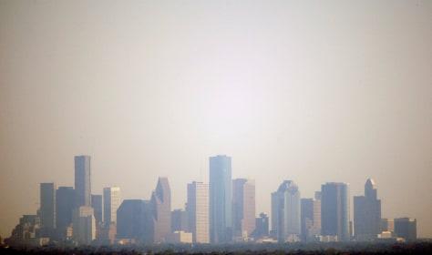 Image: Downtown Houston