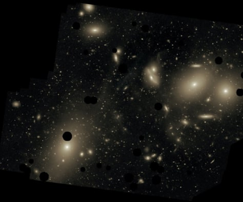 Image: Galaxy