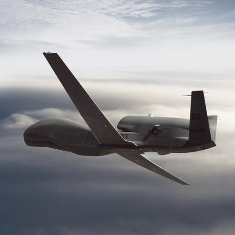 Image: Global Hawk