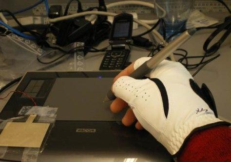 Image: Glove