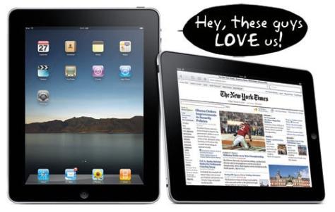 Image: iPad