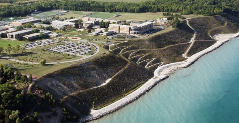 Image: Concordia University Lakeshore