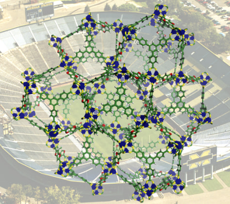 Image: Zinc-oxide crystal