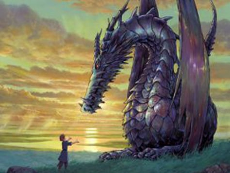 "Image: ""Tales from Earthsea"""