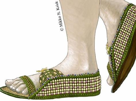 Image: Sandals