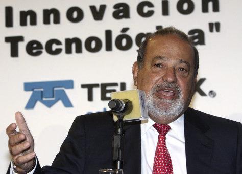 Image: Carlos Slim Helu
