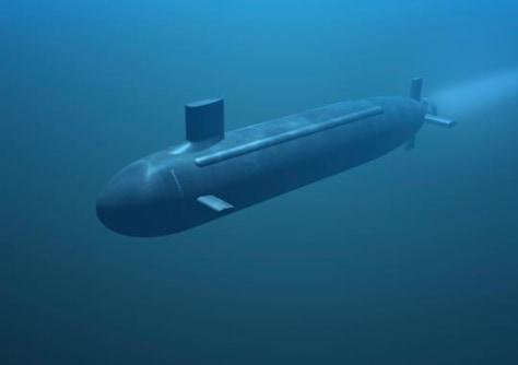сериал подводная лодка приказ
