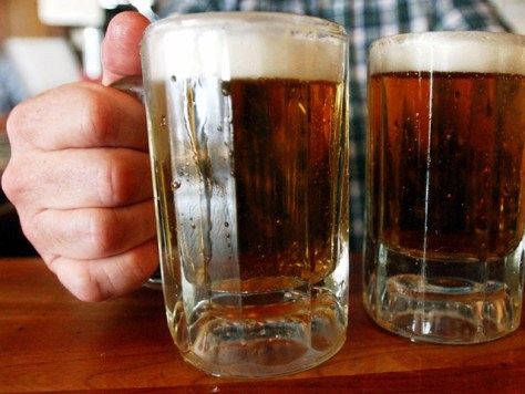 Image: Beer