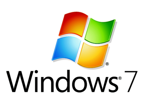 Image: Windows 7 logo