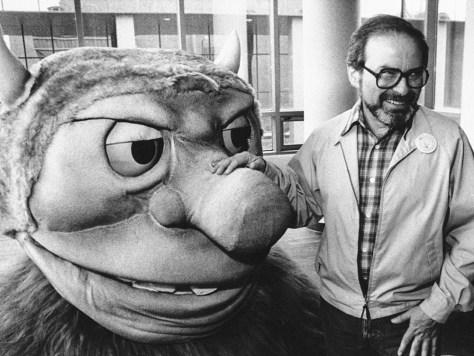 Image: Maurice Sendak dies at 83