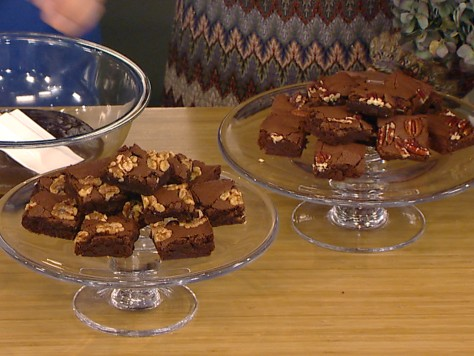Craving perfect brownies? Bring science to the stove - today > food ...