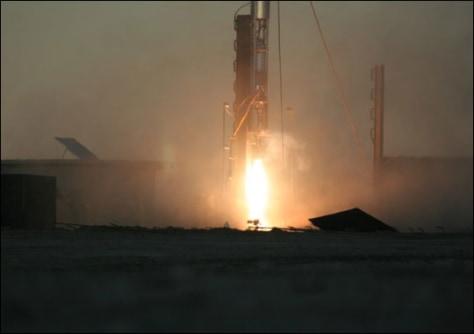 Image: Rocket