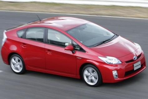 Image: Prius