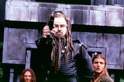 IMAGE: Battlefield Earth
