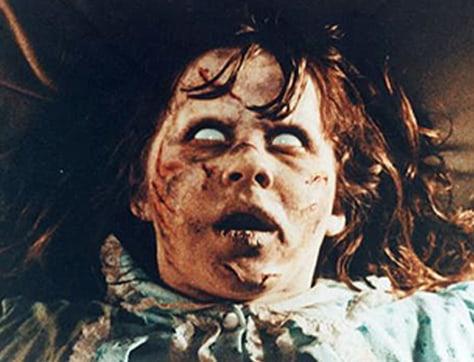 IMAGE: Exorcist