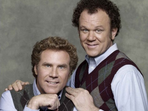IMAGE: Step Brothers