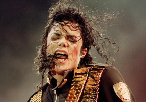 Image: Michael Jackson