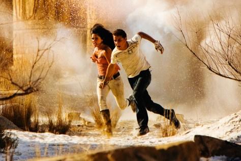 "Image: ""Transformers: Revenge of the Fallen"""