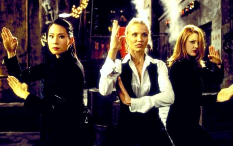 IMAGE: Charlie's Angels movie