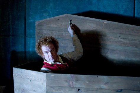 "Image: John C. Reilly in ""The Vampire's Assistant"""