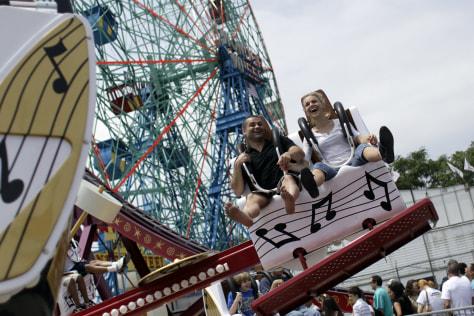 Image: Luna Park