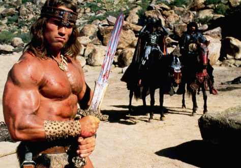 IMAGE: Conan the Destroyer