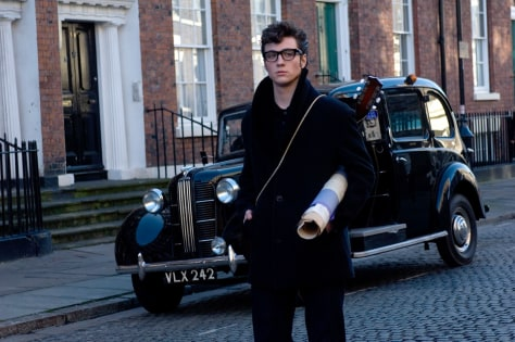 IMAGE: Nowhere Boy