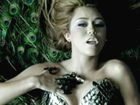 IMAGE: Cyrus