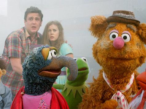 IMAGE: Muppets