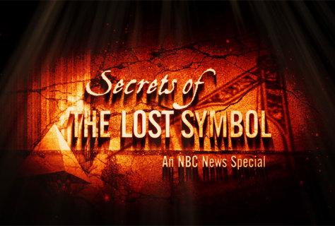 Secrets Of The Lost Symbol Dateline Nbc Newsmakers Nbc News
