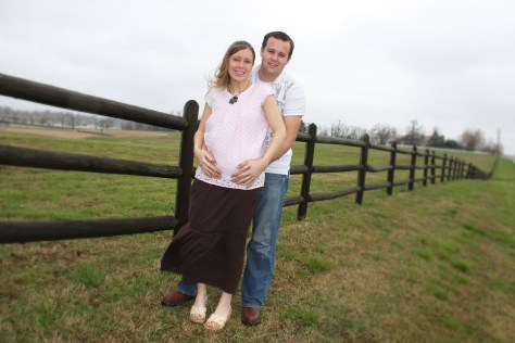 Image: Josh and Anna Duggar
