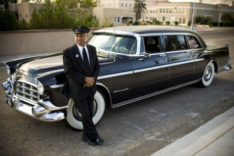 Classic Limo Rentals Limo Service
